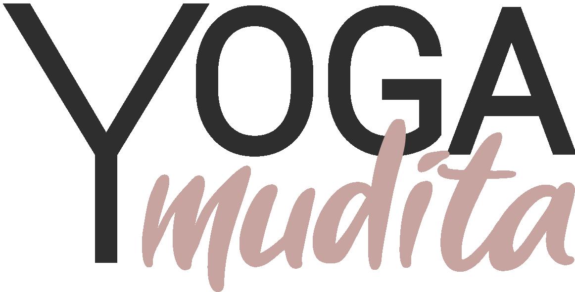 Yoga Mudita Logo